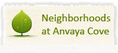 Anvaya Cove Neighborhoods